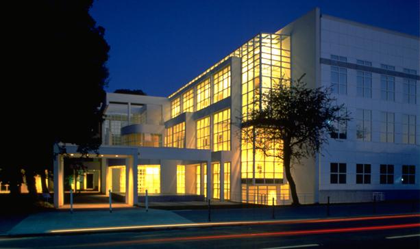 Architecture architectuul for Design museum frankfurt