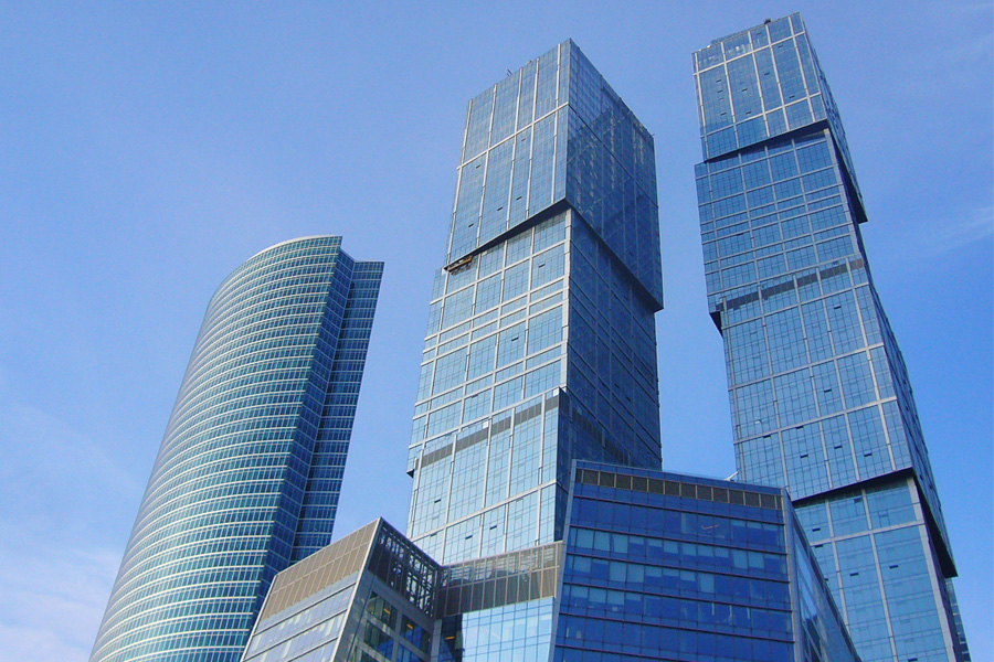Capital City Moscow Tower - The Skyscraper Center