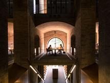 Dalarna Media Library | Architectuul