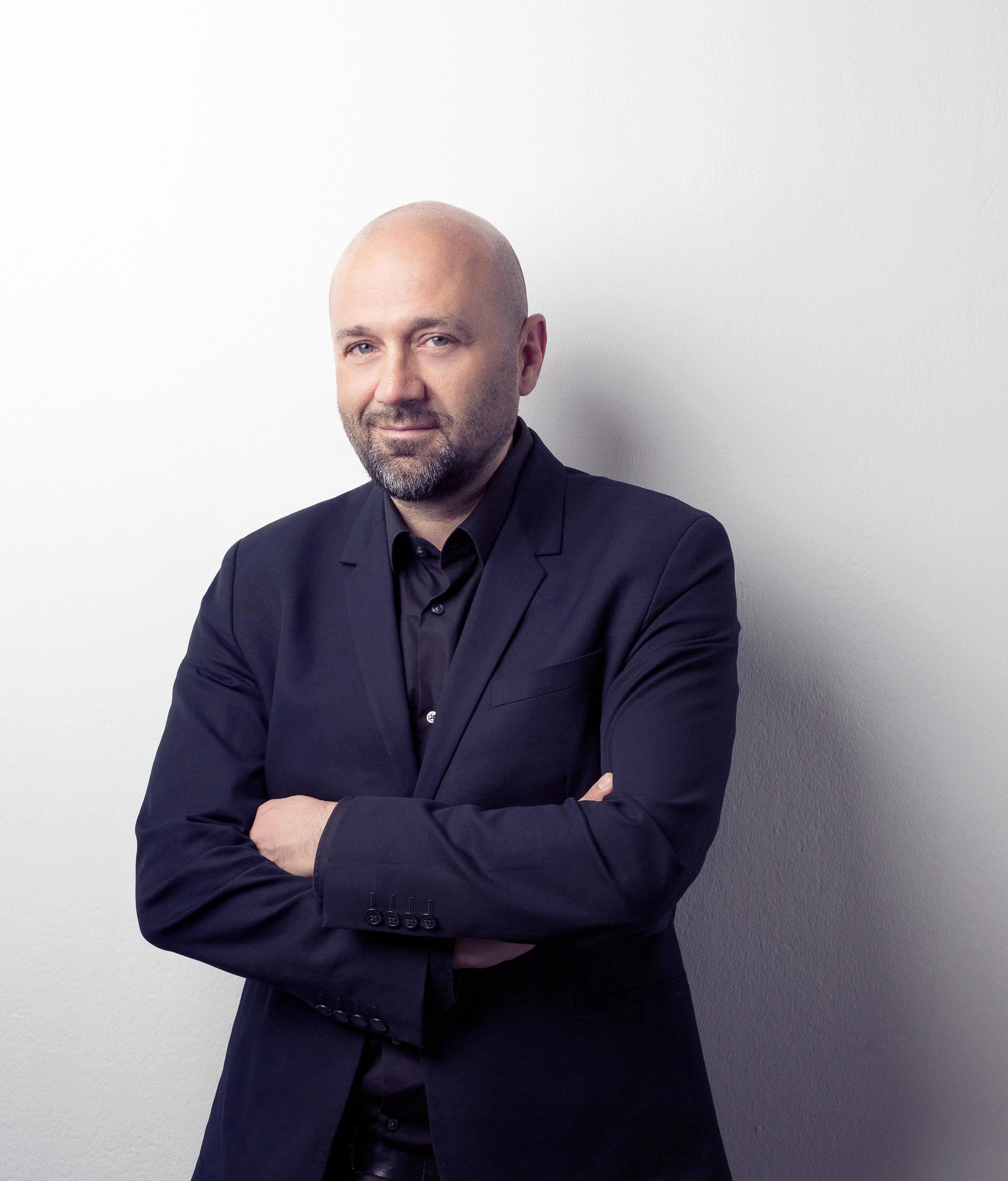 Jürgen Mayer